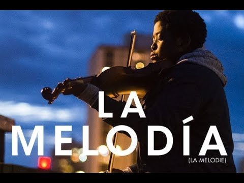Embedded thumbnail for Hoy -y siempre- toca... ¡Cine! La Melodía