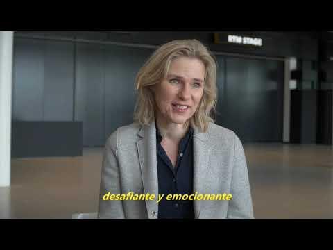 Embedded thumbnail for Así se prepara una Eurovisión en tiempos de pandemia