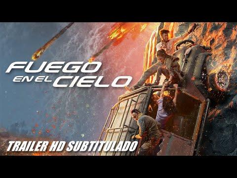 Embedded thumbnail for Hoy -y siempre- toca... ¡Cine! Fuego en el Cielo