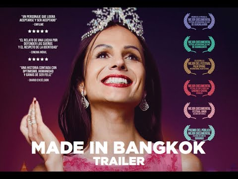 Embedded thumbnail for Hoy -y siempre- toca... ¡Cine! Made In Bangkok